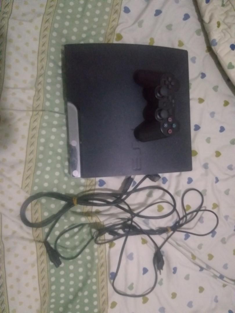 Playstation 3 320 gb seri 25