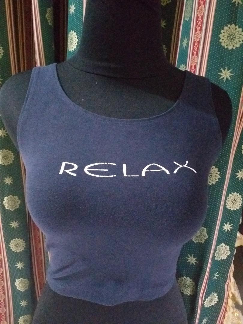 Sport bra merk relax