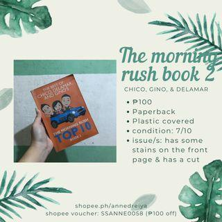 The morning rush book 2