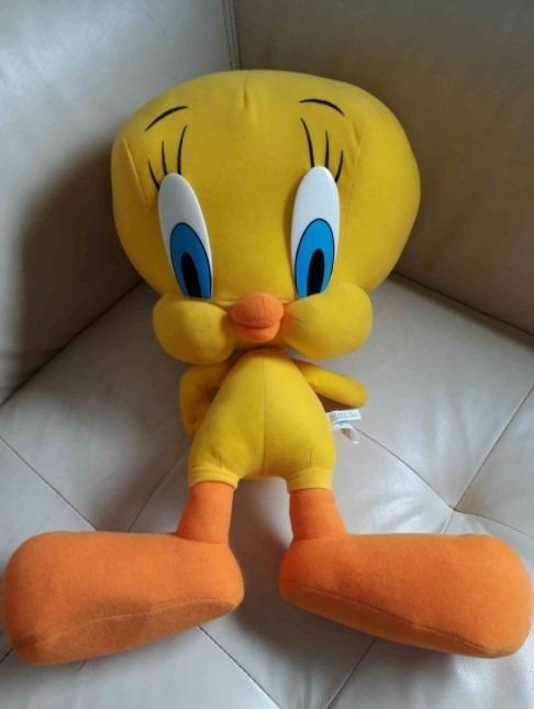 Tweety玩偶娃娃