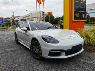 Porsche Panamera Cars For Sale Carousell Malaysia