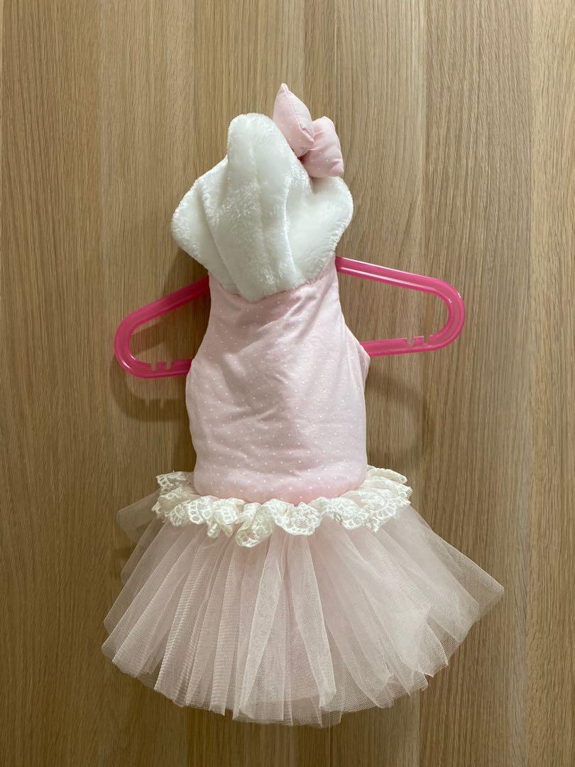 公主-寵物服