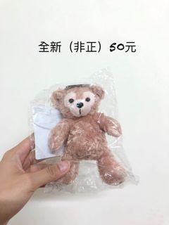 全新達菲熊#單身狗