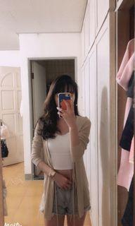 防曬罩衫/外套