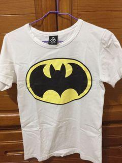 蝙蝠俠上衣