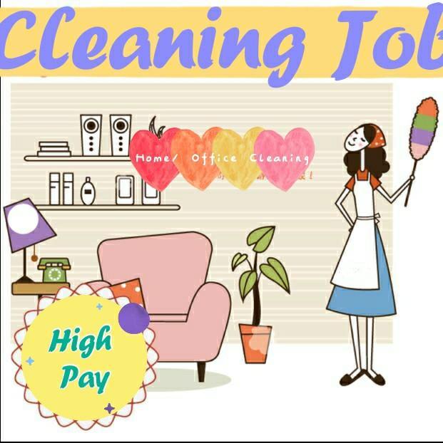 Ad Hocs Cleaner