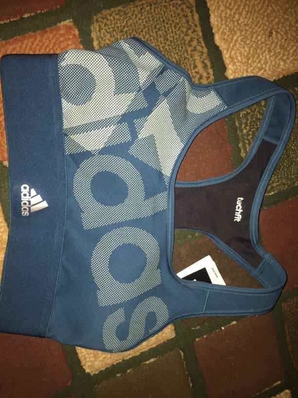 Adidas sportbra