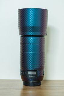 Canon EF 70-300 F4-5.6 IS II USM 小小黑2