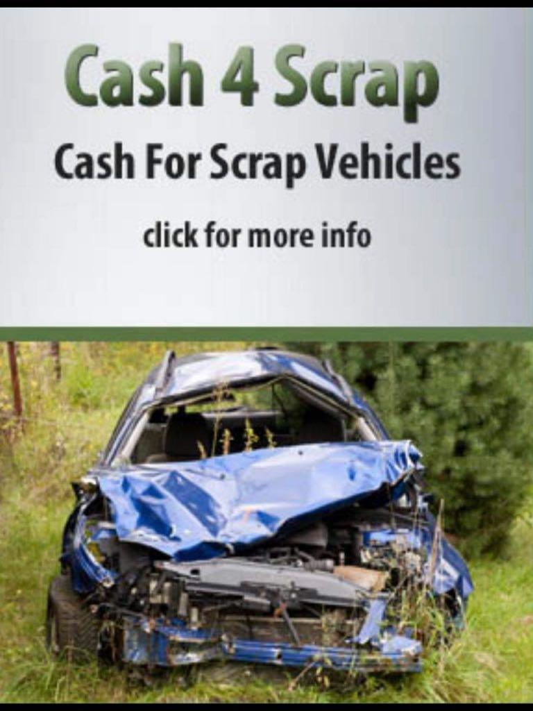 $$$CASH FOR SCRAP CARS$$$
