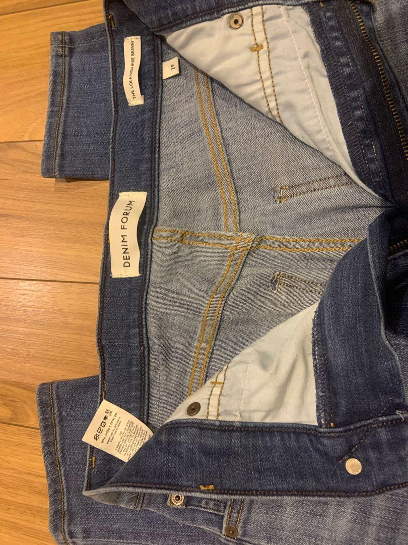 Denim Forum Jean