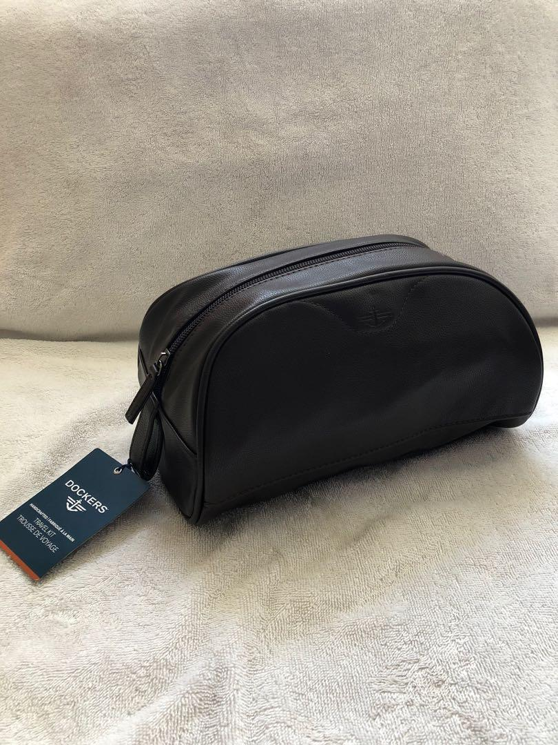 Dockers Handcrafted Travel Kit