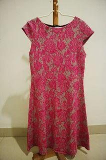 Dorothy Perkins Dress Gaun #agustus2020