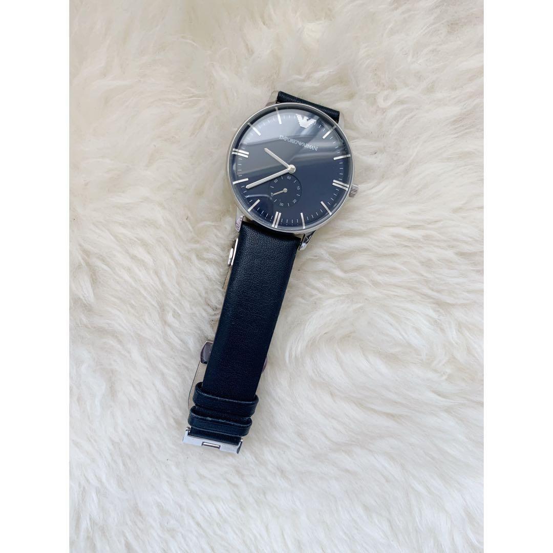 Emporio Armani man's watch