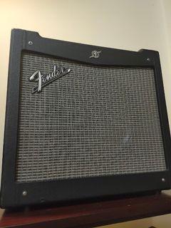 FENDER Mustang II V2 40 瓦 電吉他 數位 音箱