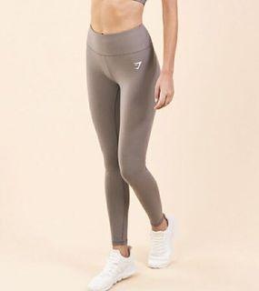 Gymshark Slate Grey Leggings