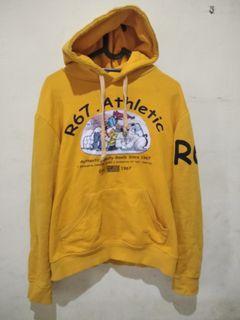 Hoodie Kuning