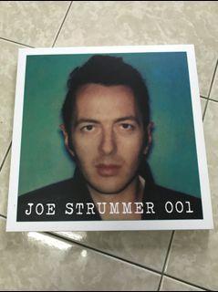 Joe Strummer Boxset Vinyl