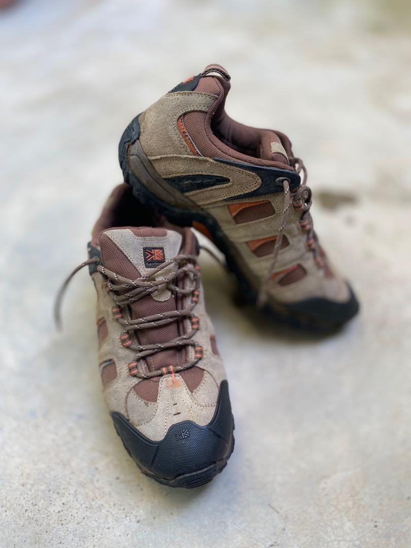 KARRIMOR Hiking Shoes, Men's Fashion