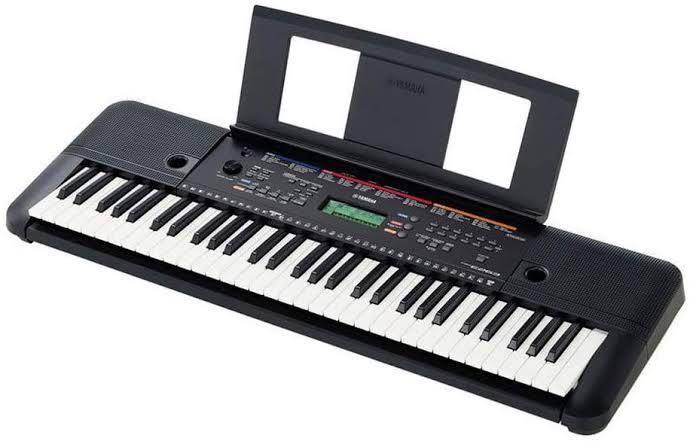Keyboard Yamaha PSR E-263