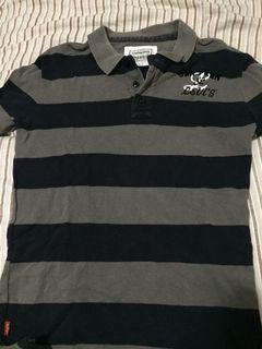 Levi's  polo短袖