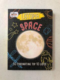 Listopia space