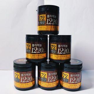 Lotte Dream Cacao 72%