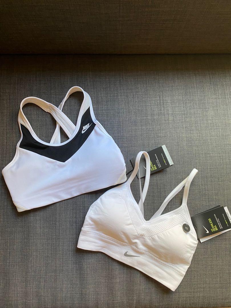 NIKE • Sports bras