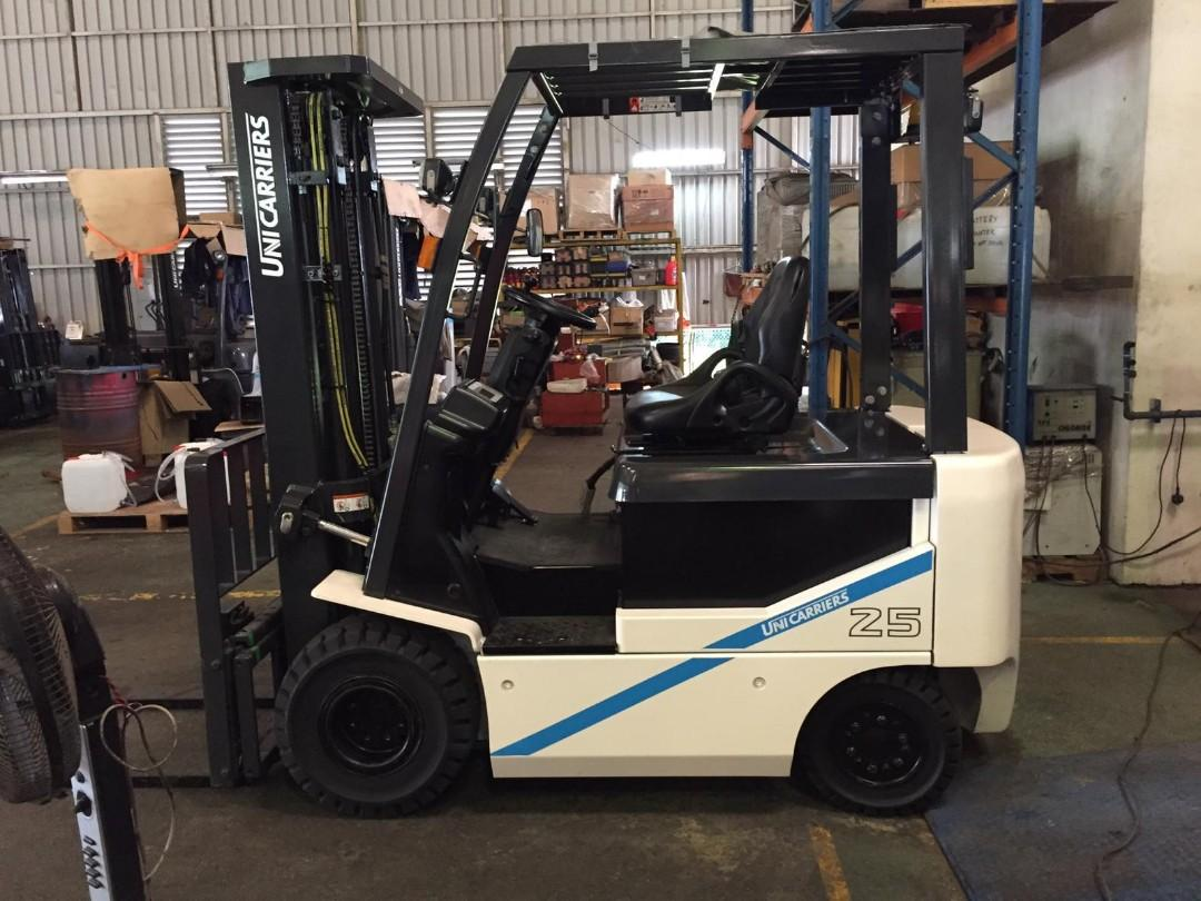 Nissan Unicarrier For Sales
