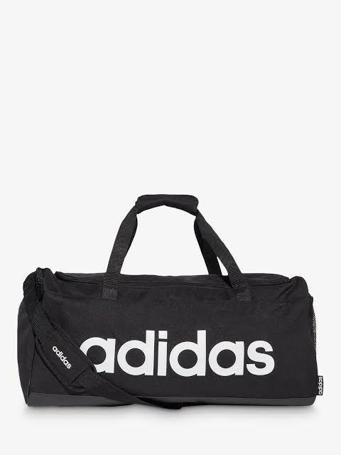 Original Adidas Linear Core Duffel Bag