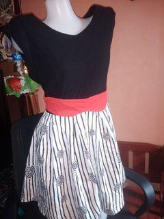 Preloved dress 01😍