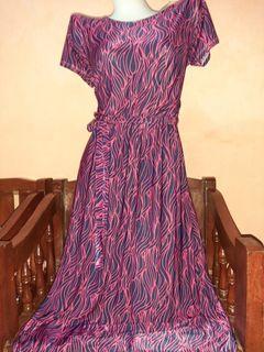 Preloved dress 05😍maxi