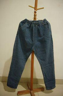 Slouchy Jeans #agustus2020