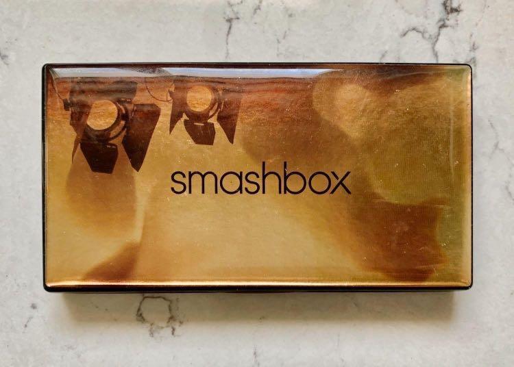 Smashbox Spotlight Palette in GOLD