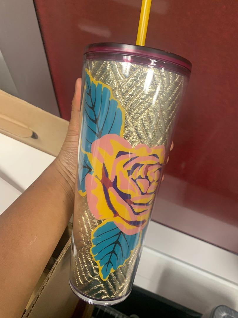 Starbucks Fall Merch seasonal cups