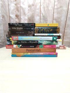 Take all 6 books