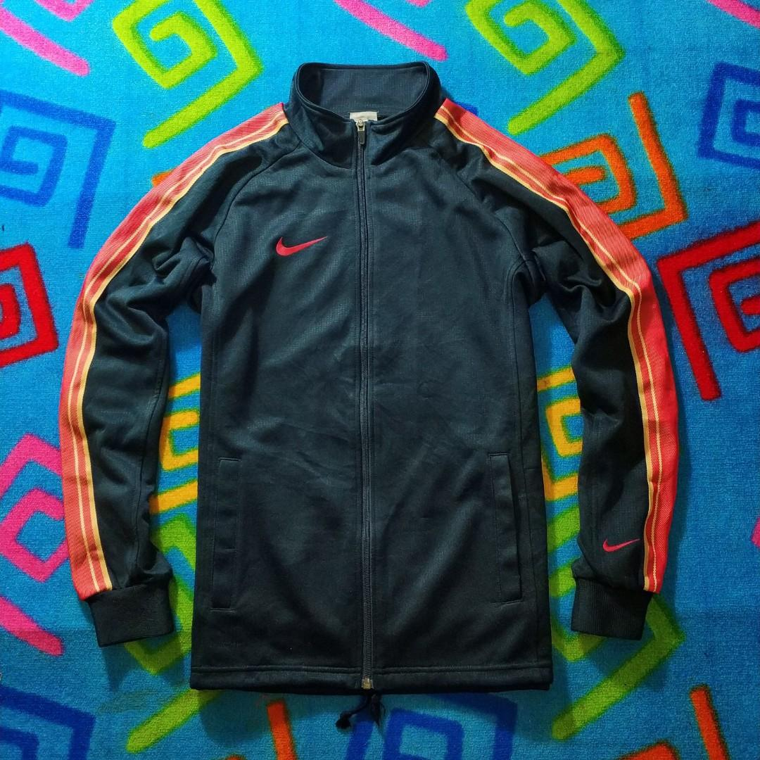 Tracktop Nike Fit Dry
