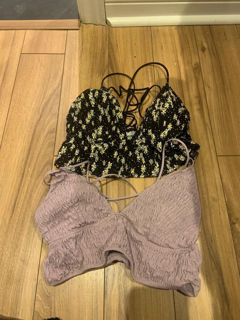 Victoria Secret Bralettes