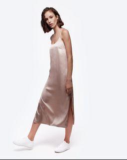 Zendaya Slip Dress