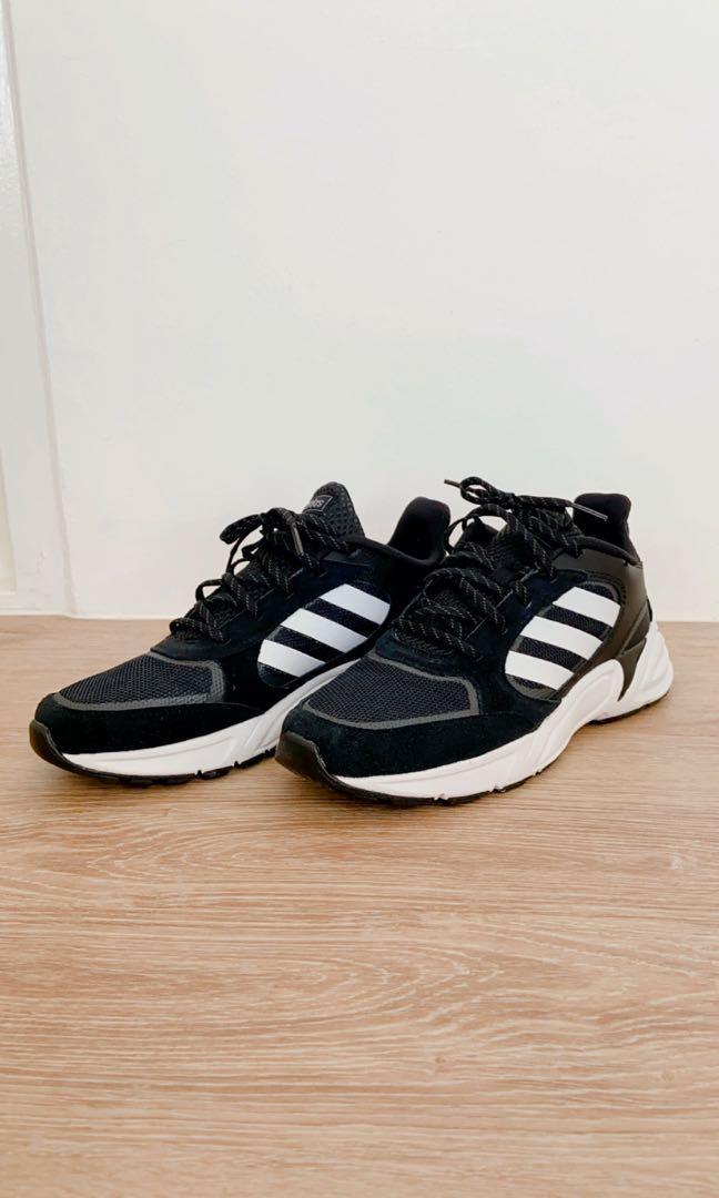Adidas Cloudfoam Running Shoes Men, Men