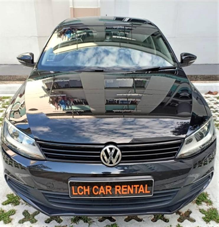CAR RENTAL (HOT DEMAND)