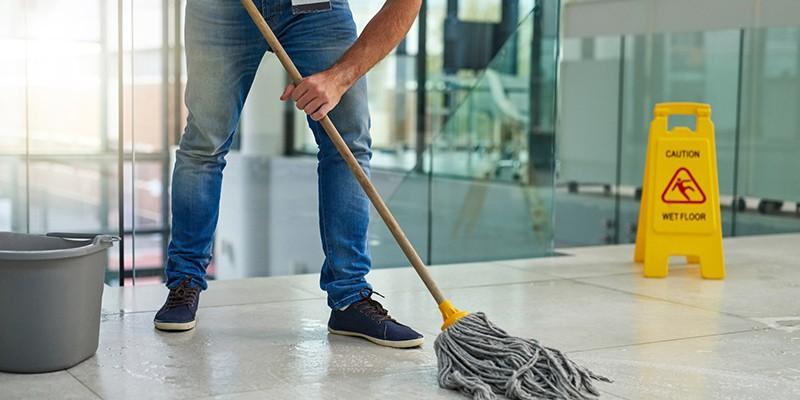 Cleaning Supervisor/Assistant Supervisor/Cleaner