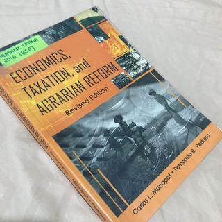 College Economics Book
