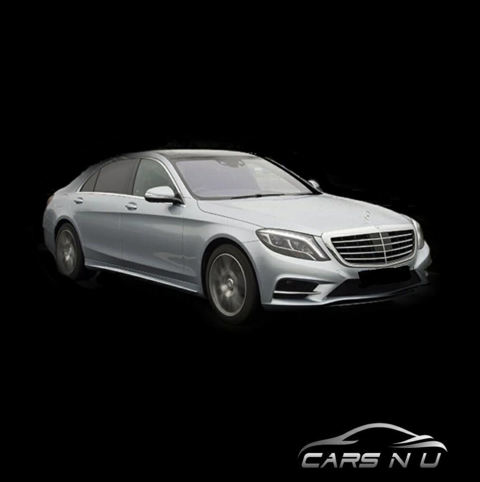 (DS20) Mercedes-Benz S-class S300L AMG Auto