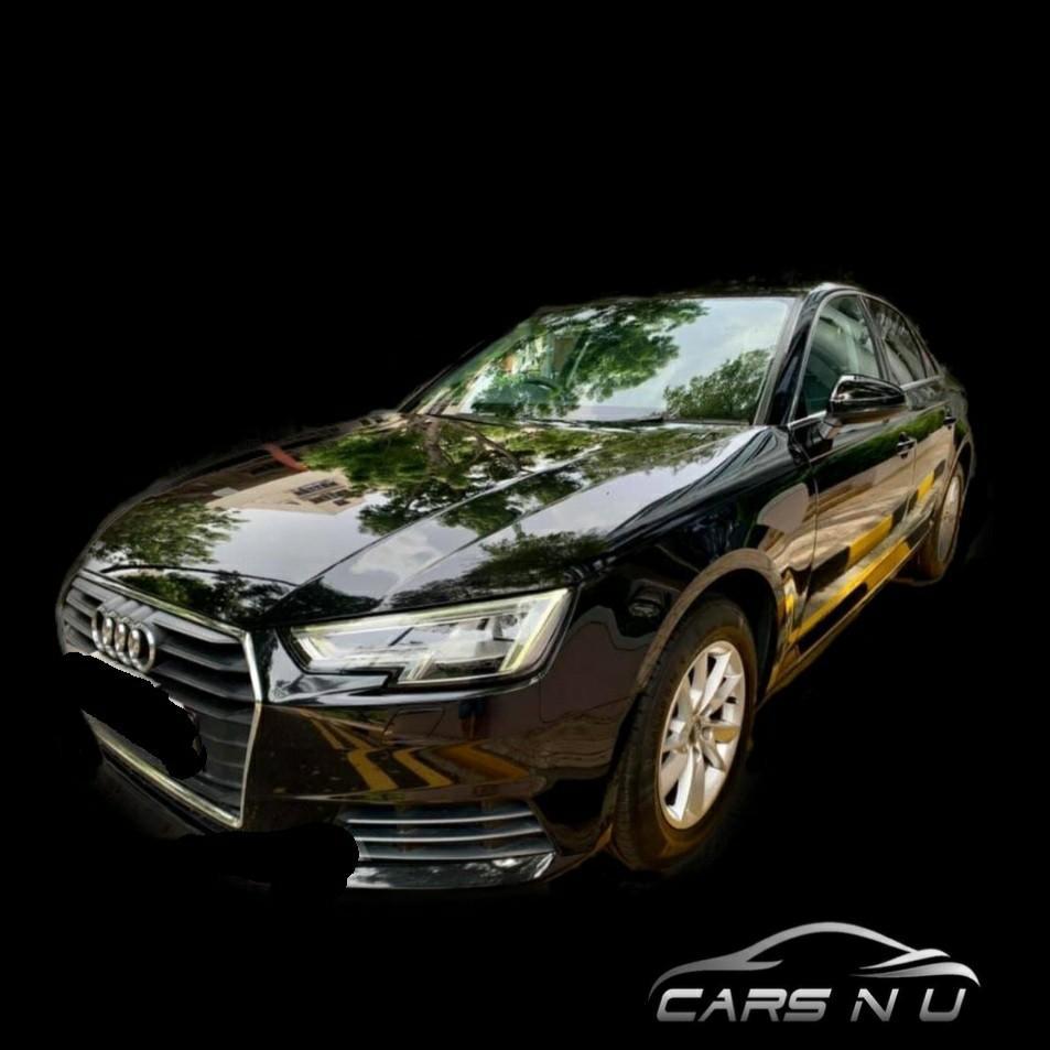 (DS25) Audi A7 1.4A TFSI S-TRONIC Auto