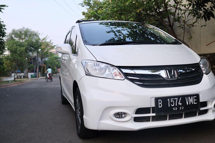 Honda Freed 2014 SD