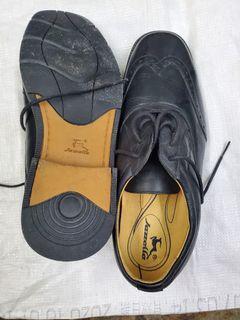 Jazzelle皮鞋