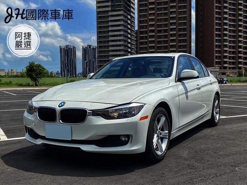 <<J.H 國際車庫>> 【2014 BMW 328i sport 未領牌】🔥9月購車送好禮🔥自行挑選🔥所有車款