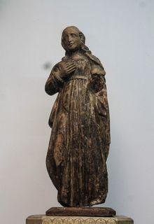 Male or female saint