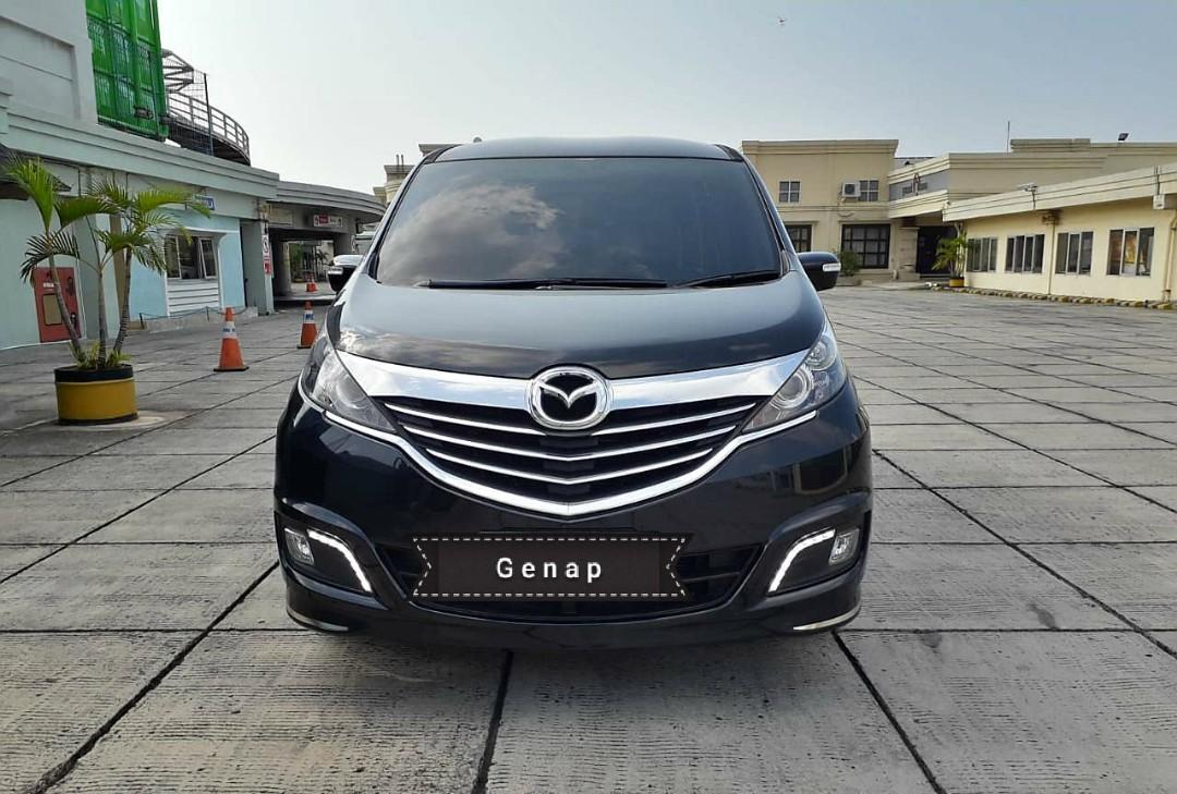 Mazda Biante Skyactiv 2.0 AT 2018 angs 2.2 jt only