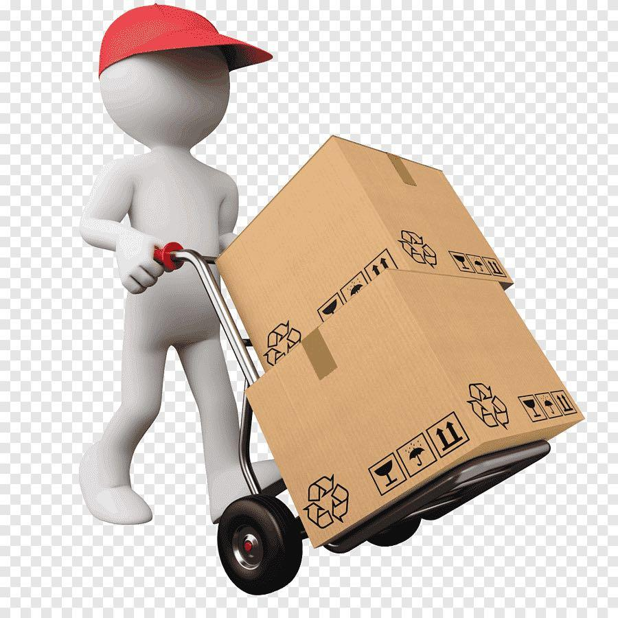 Part time mover